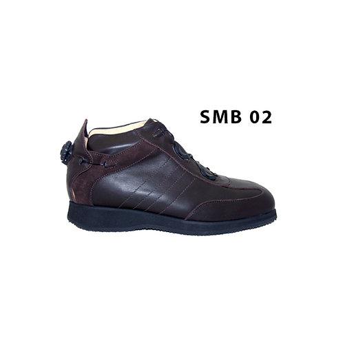 SMB02 - SMART BOOT - Brown