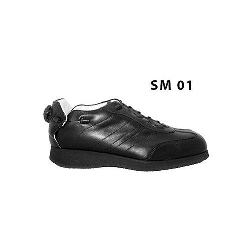 SM01 - SMART - Black