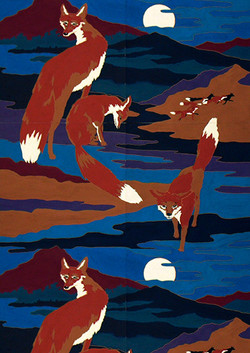Night foxes