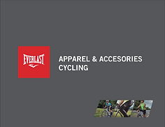 APPAREL & ACCESORIES CYCLING