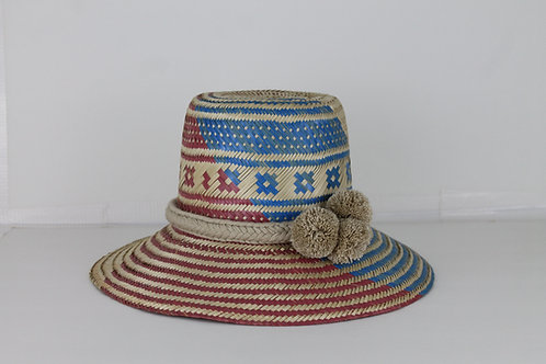 Sombrero Pastel