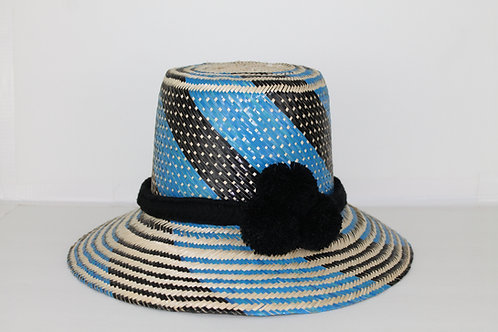 Sombrero Llubia