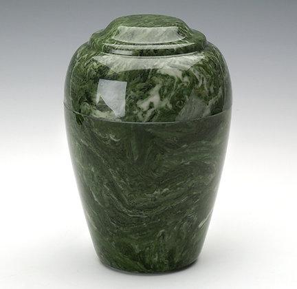 The Emerald Grecian