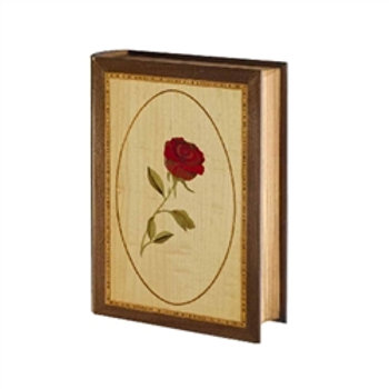 The Rose Marquetry