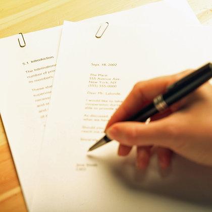 Certified Copies Death Certificates