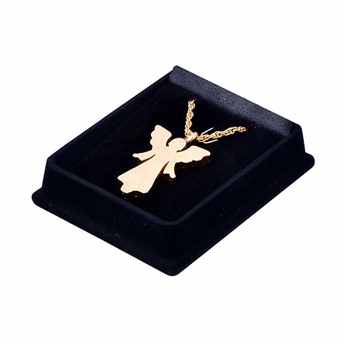 The Angel Pendant