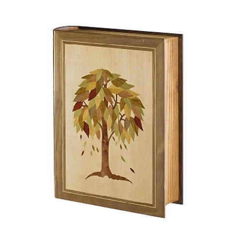 The Tree Marquetry