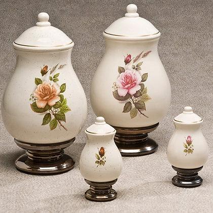 The Ceramic Rose