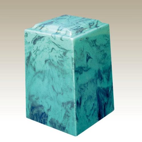 The Emerald Aegean