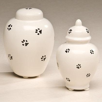 The Ceramic Paws