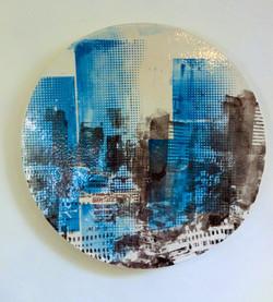 Blue Dots City