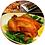 Thumbnail: Roasted Chicken- Grilled Chicken- BBQ Chicken.