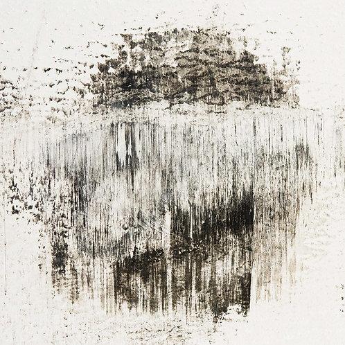 """ Compassion "" Original Print Panel"