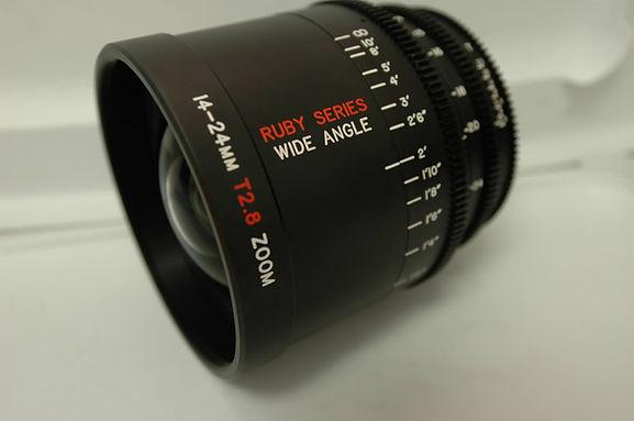 Ruby 14-24mm