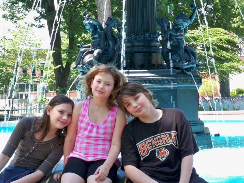 Edward's Children