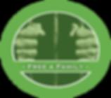 Free A Family Logo