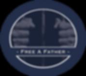 Free A Father Logo
