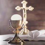 May 1 10am 1st Communion