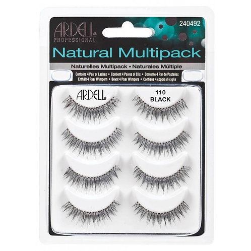 Ardell Natural 110 - 4pk