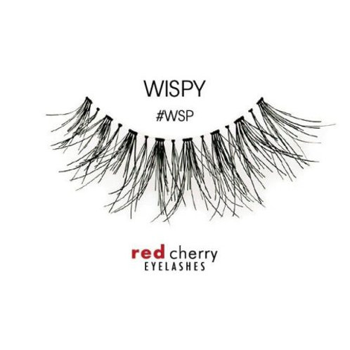 Red Cherry Wimpernband - WSP