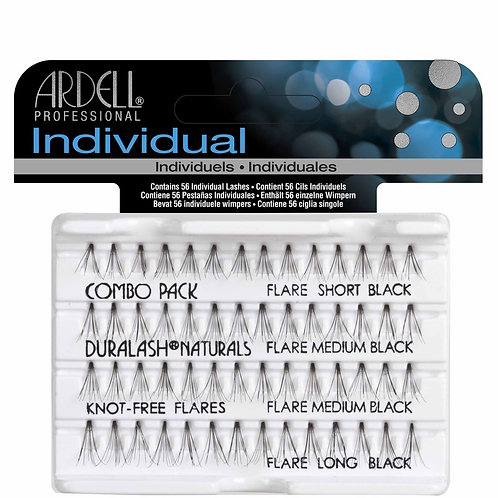 Ardell Natural - Combopack