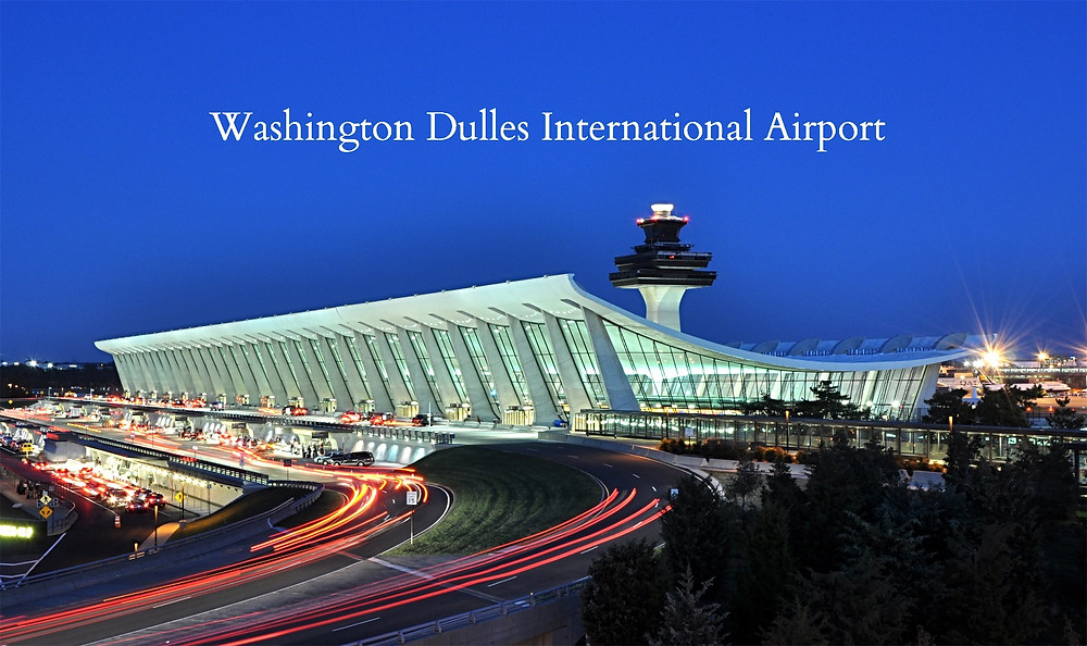 Town Car Service to Dulles International Airport | Town Car Service From Dulles International Airport | Airport Transportation | Dc Limo Express