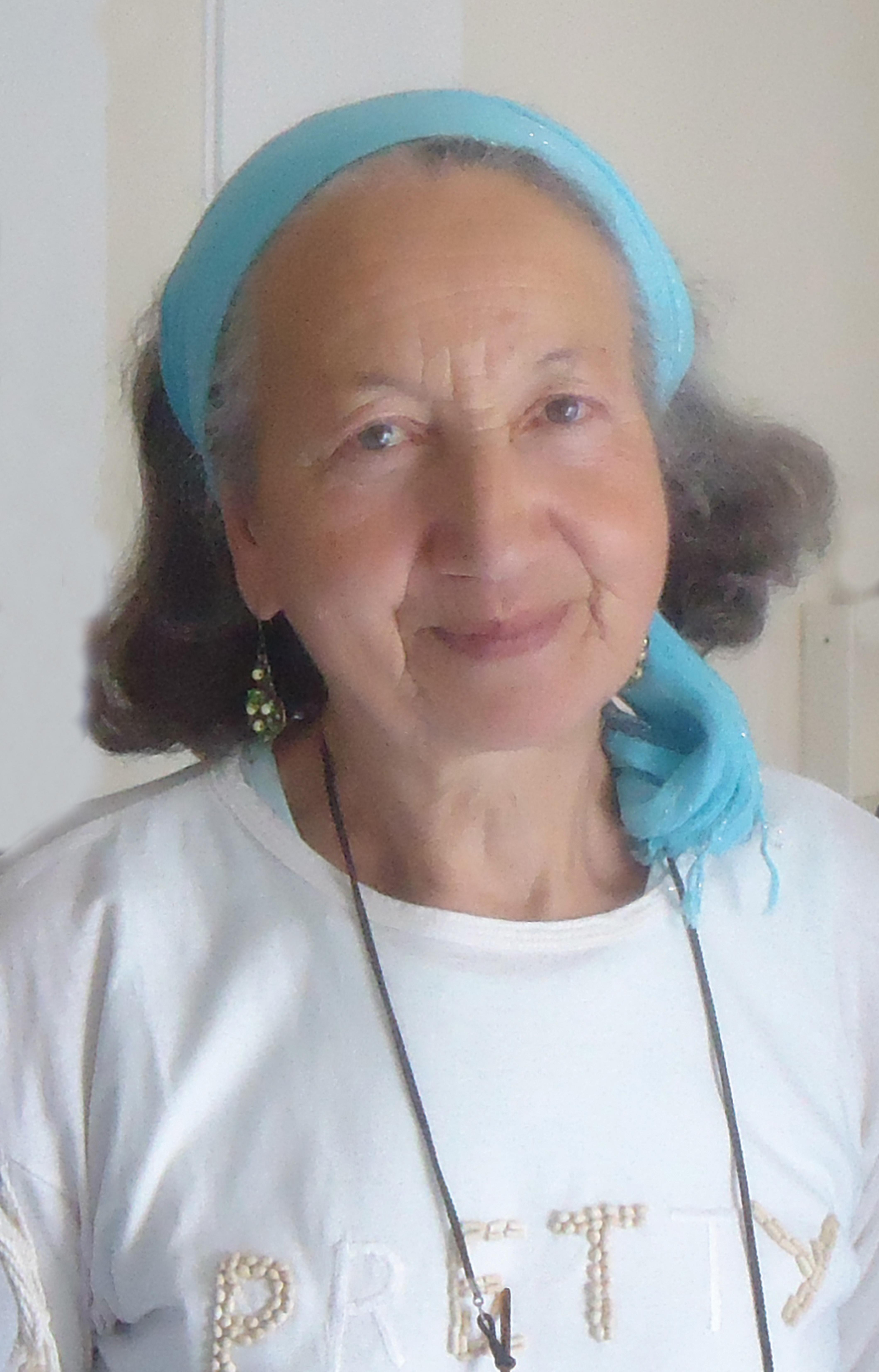 Evelyne Lemoigne