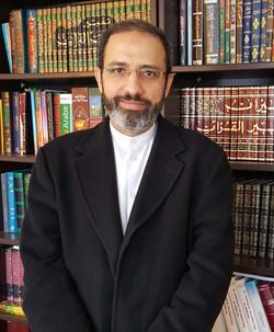 Imam Mortada Mohamed Ali