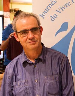 Rachid Djouaher
