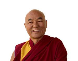 Le Serment de l'Humanité© accueille le Vénérable Thubten Wangchen le vendredi 25 septembre 2020 au P