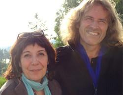 Pakoune & Michel Garnier