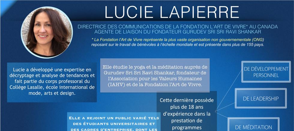 Lucie Lapierre