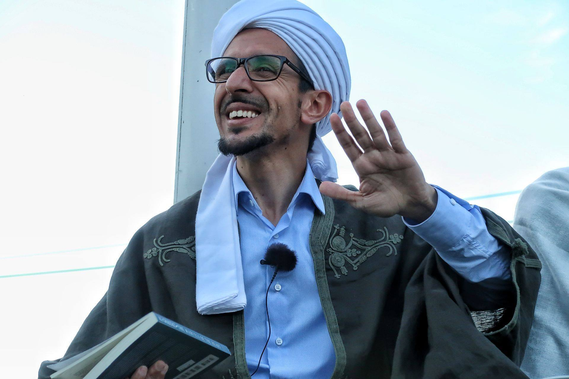 Shaykh Hamdi Ben Aissa