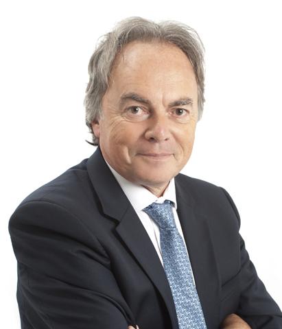 Docteur Jean-Jacques Charbonier