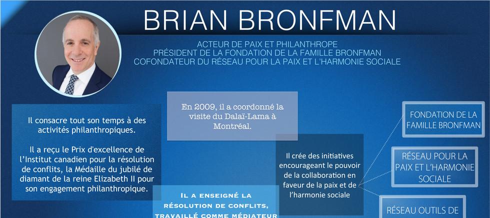Brian Bronfman