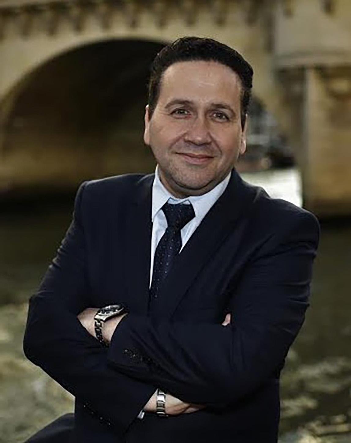 Philippe BENGUIGUI