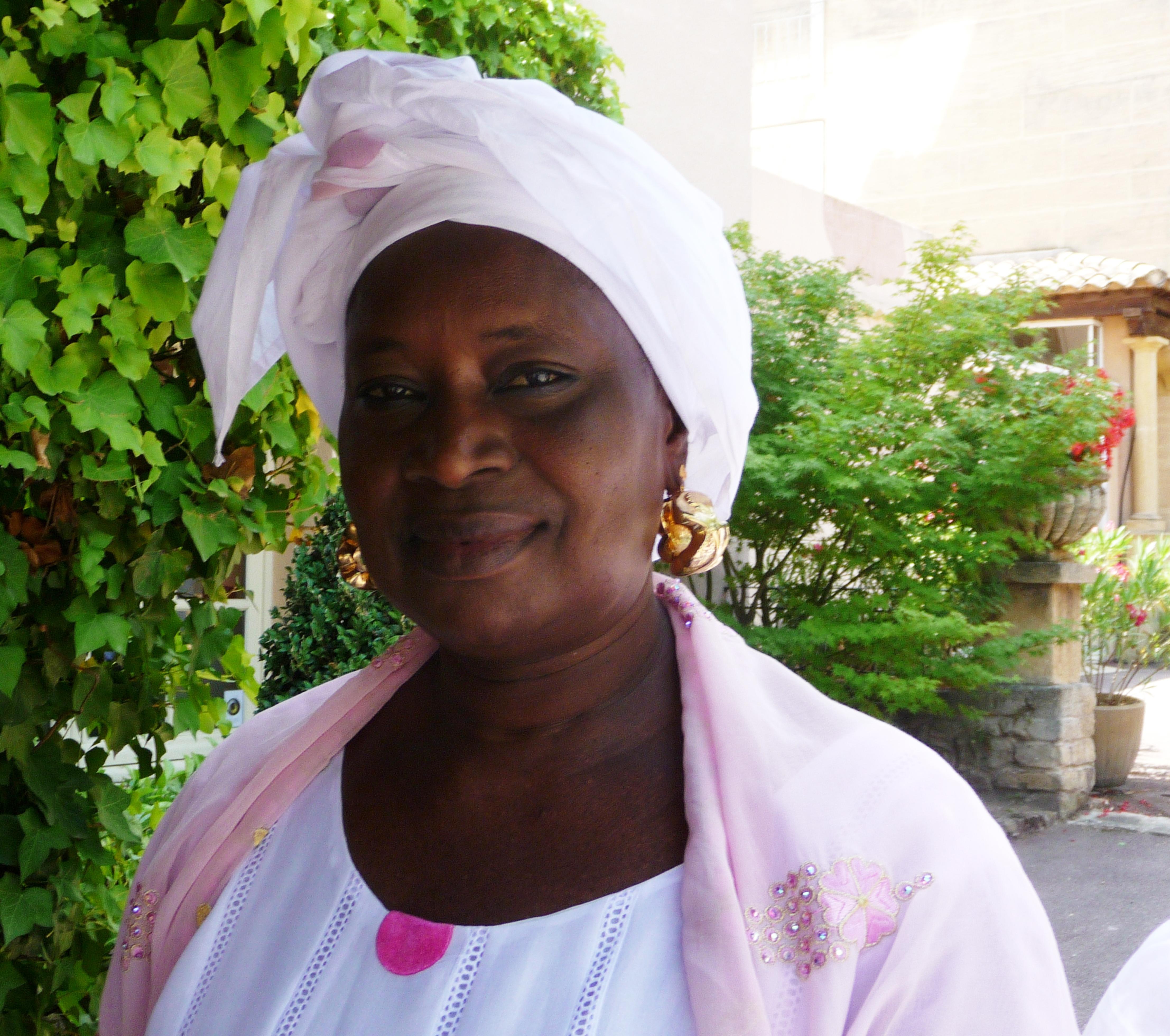 Dieyenaba Sene