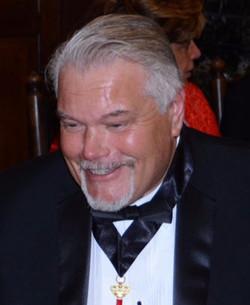 Simon Connally