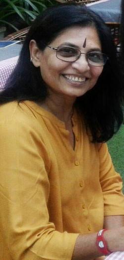 Sanjeeta Singh Negi