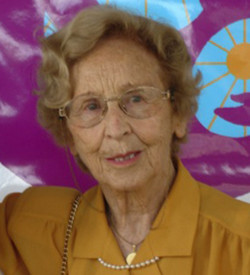 Marie-Andrée Bertin
