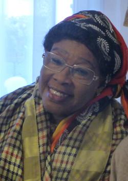 Aminata M'Baye