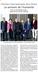 Roussillon Magazine écrit sur la 2e édition du Serment de l'Humanité