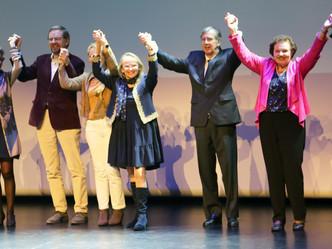 2e Rencontre en 2019 : Sciences - Traditions - Philosophies