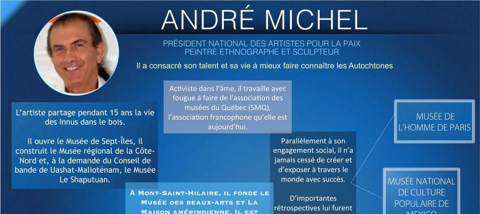 Andre Michel