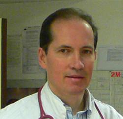 Docteur Christian Peyrat