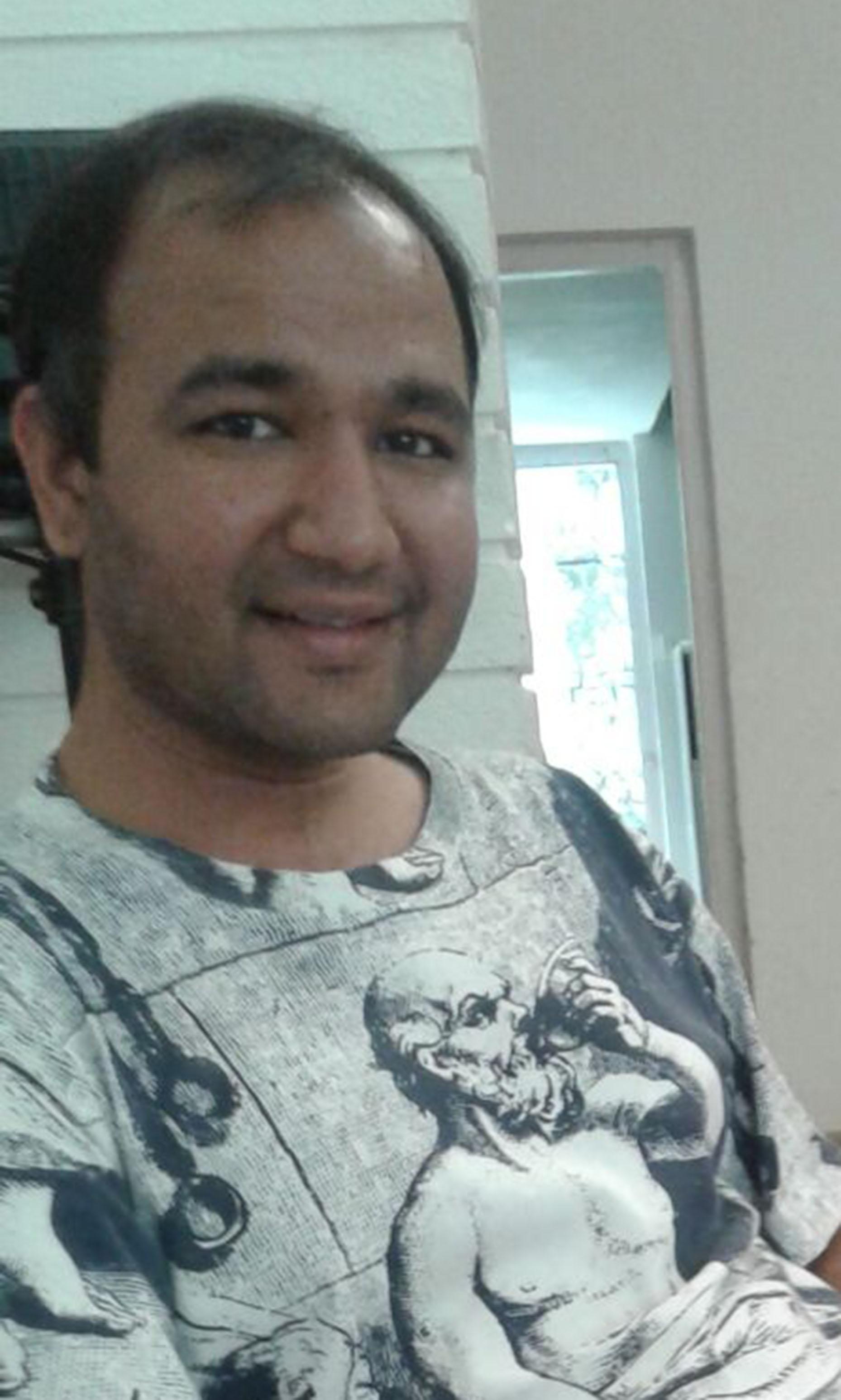 Chintan Pandya