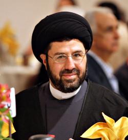 Imam Sayed Hassan Qazwini
