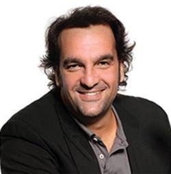 Marc Leval