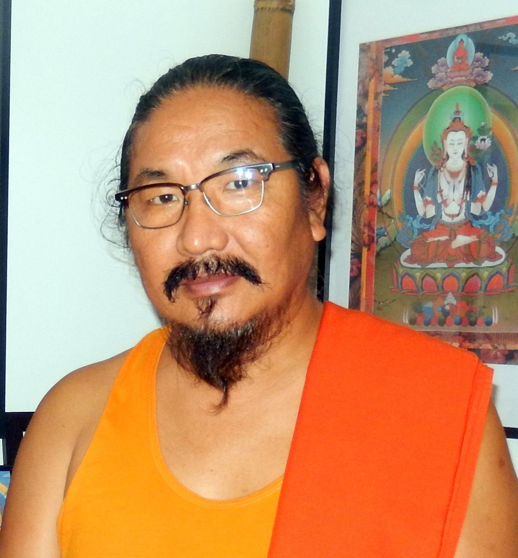 Chödpa Lama Rinpoche