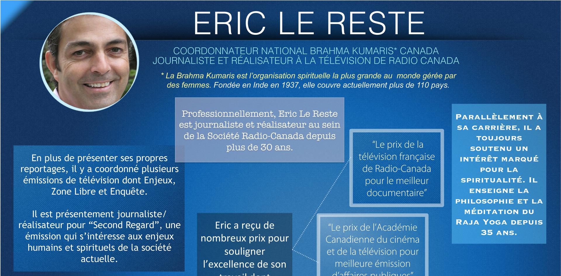 Eric Le Reste